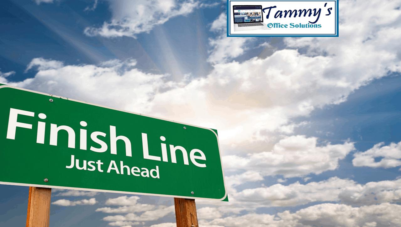 Starting A Business Step Four - TammysBlog