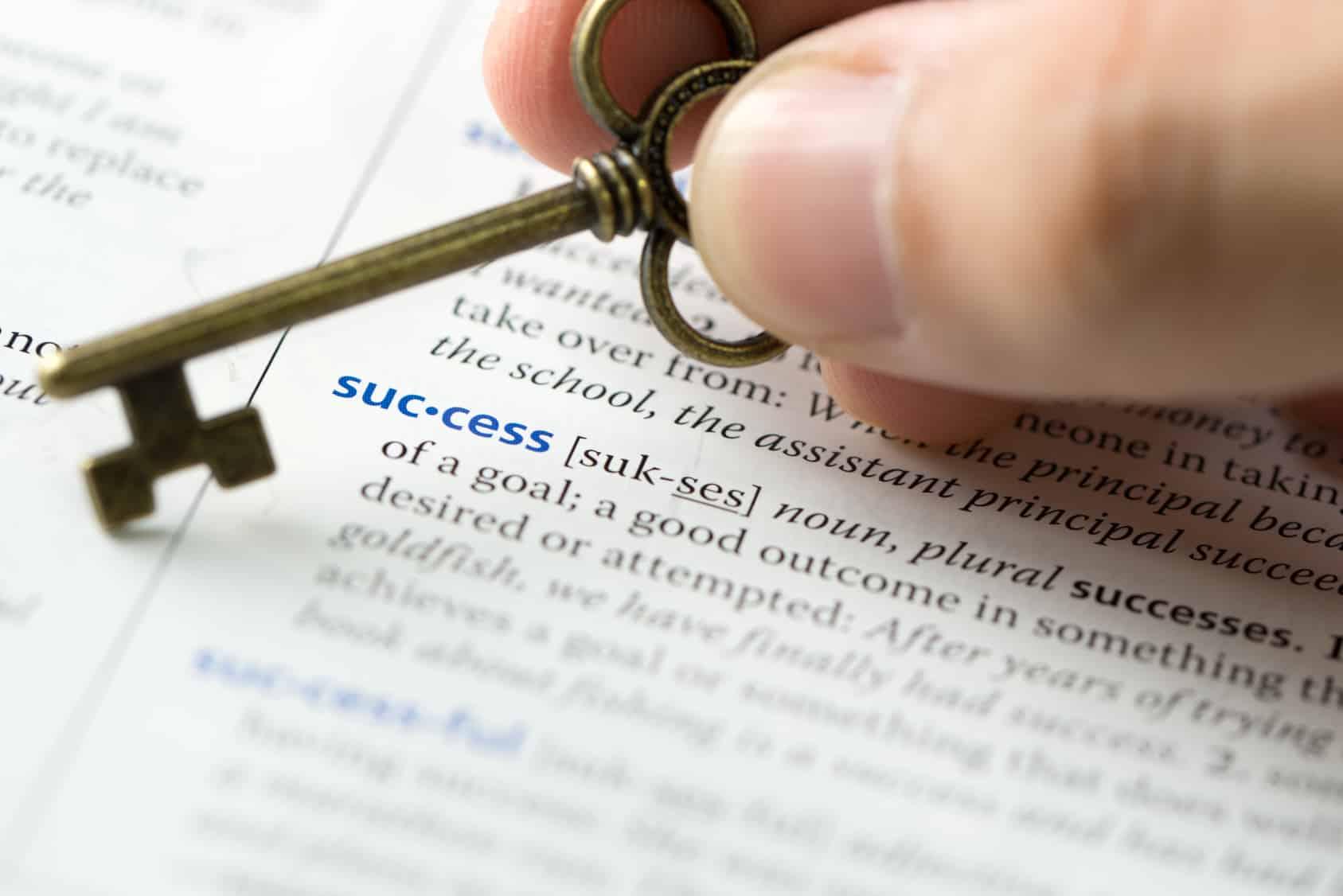 TammysOffices Defining Success