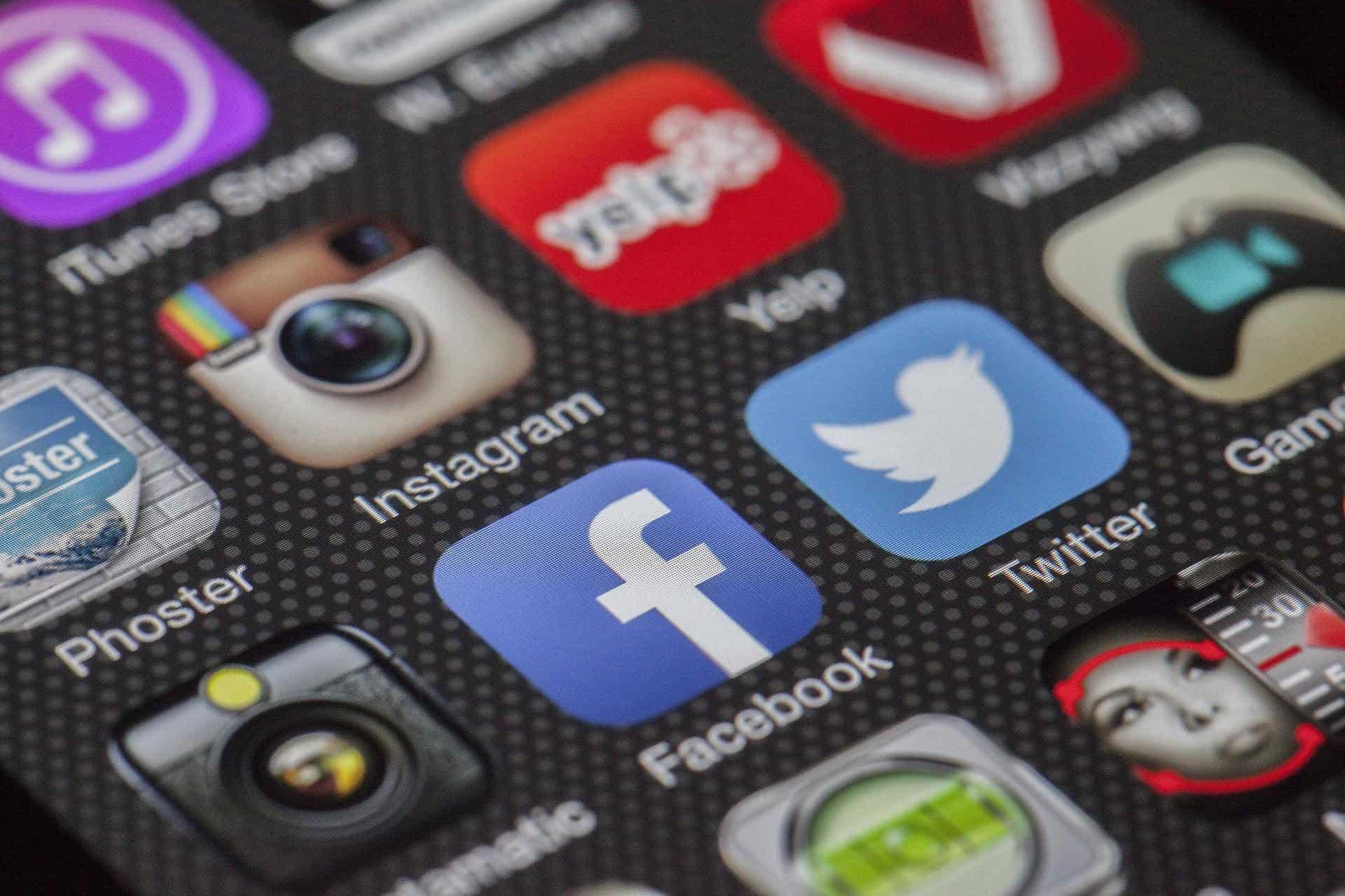 Facebook TammysOffices Blog Social Media Management