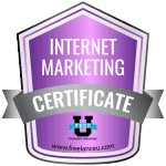 Internet Marketing Certification - Tammys Office Solutions