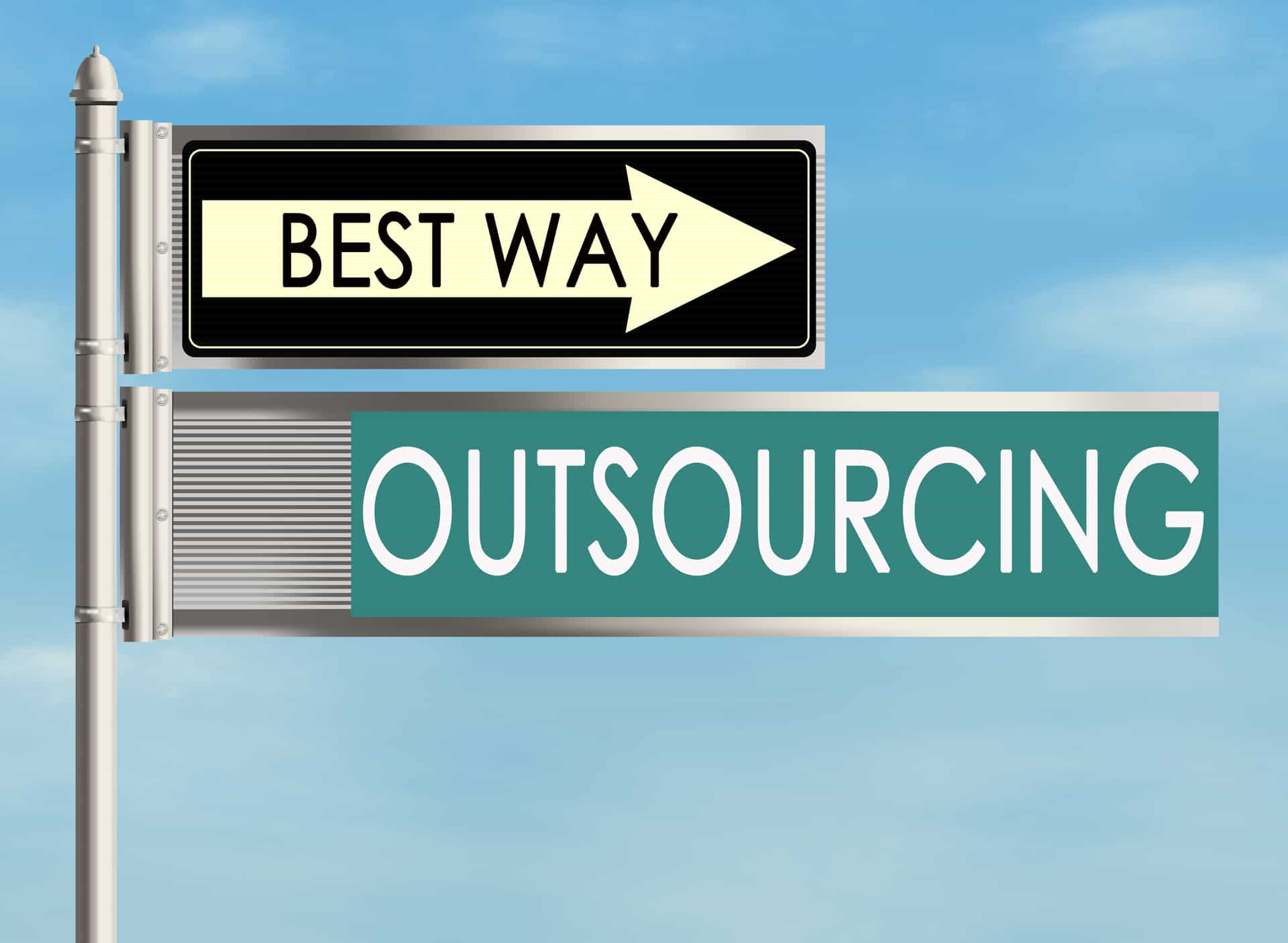 Scale Your Business by Outsourcing