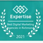 Tammy's Agency Named in the 20 Tops Digital Marketing Agency in Richmond 2311