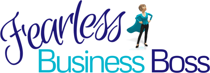 Fearless Business Boss - Tammy S. Durde