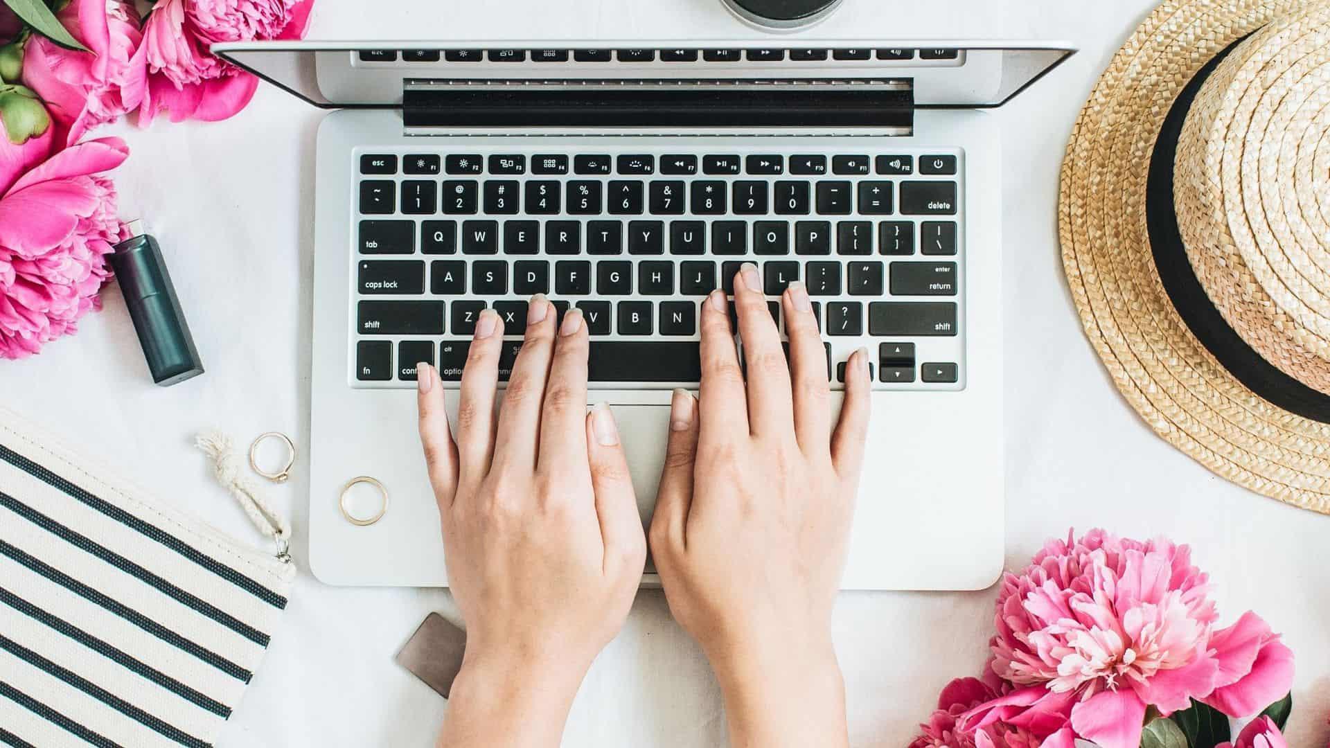 Power of SEO Blogging - Fearless Business Boss, Tammy Durden