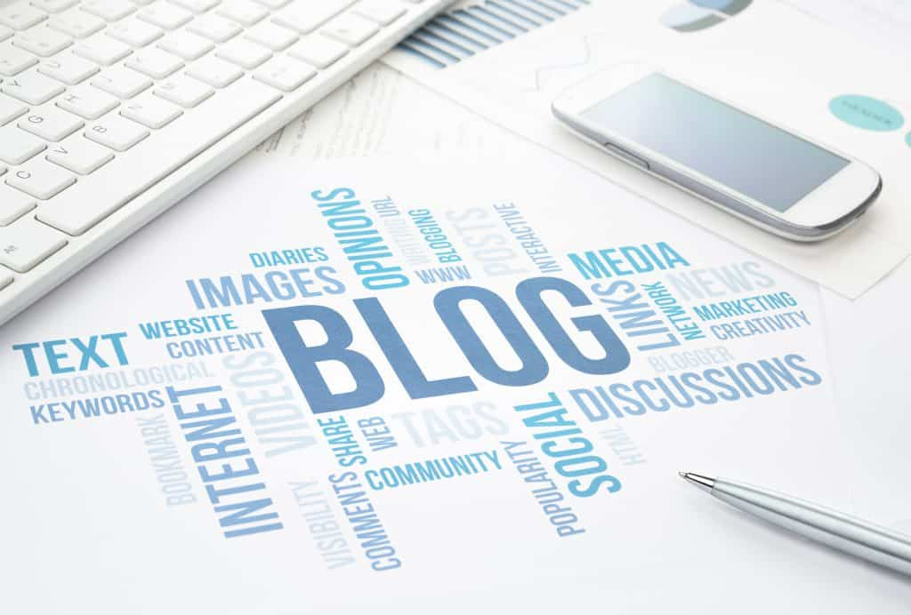 The Power of SEO Blogging
