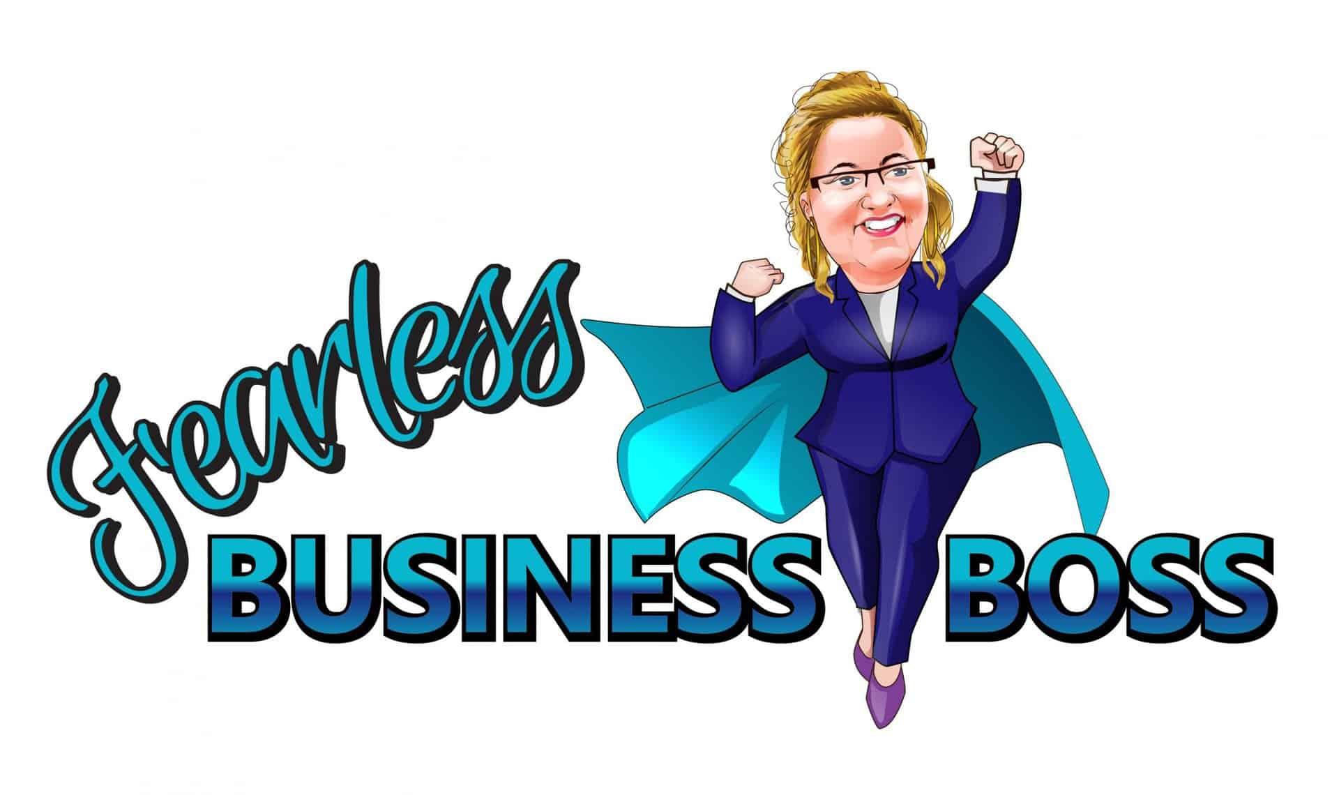 Fearless Business Boss